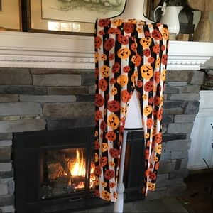 LuLaRoe tall & curvy Halloween leggings